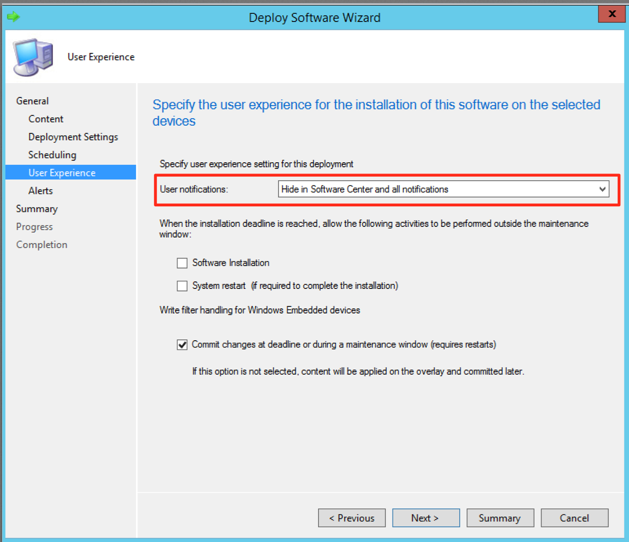 Targeted Workstation Compromise with SCCM | enigma0x3