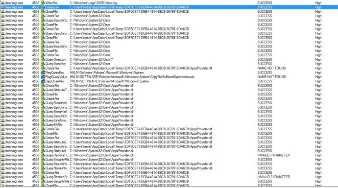 FolderCreation