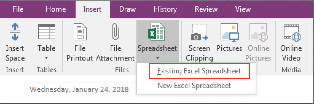 Reviving DDE: Using OneNote and Excel for Code Execution | enigma0x3